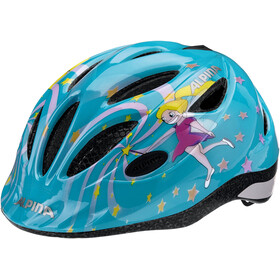 Alpina Gamma 2.0 Bike Helmet Children turquoise/colourful